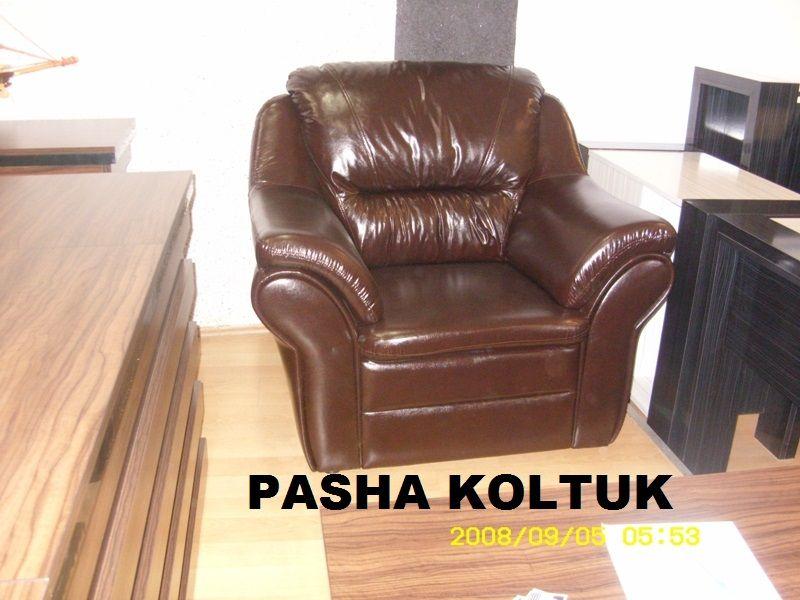 Pasha Misafir Koltuk Takımı
