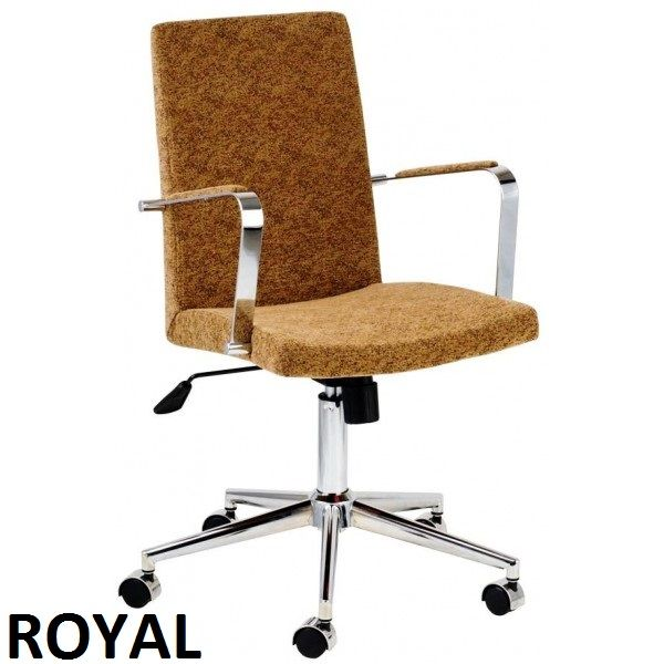 Royal Çalışma Koltuğu