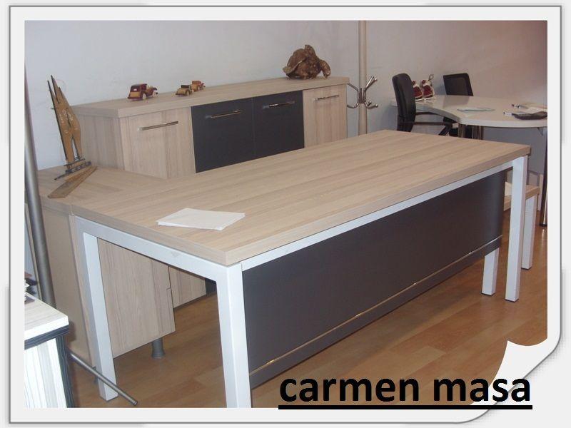 Carmen Masa Takımı
